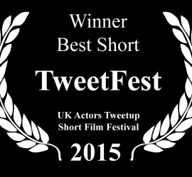 Tweet fest best short film